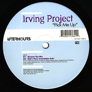 Image for 'Irving Project'