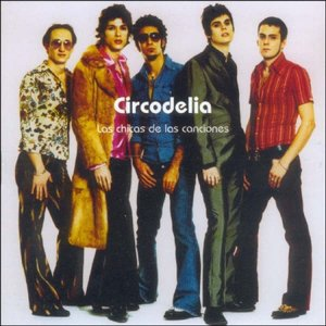 Image for 'Circodelia'