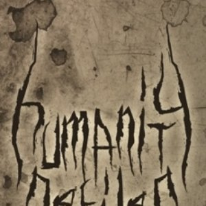 Image for 'Humanity Defiled'