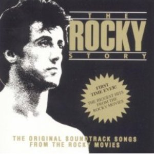 Image for 'Rocky OST'