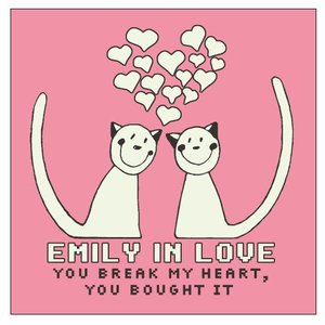 Image for 'Emily In Love'