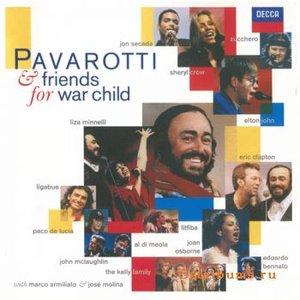 Image for 'Luciano Pavarotti & Sheryl Crow'