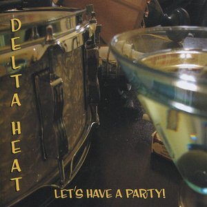Image for 'Delta Heat'