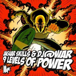 Image for 'Jaguar Skills & DJ@War'