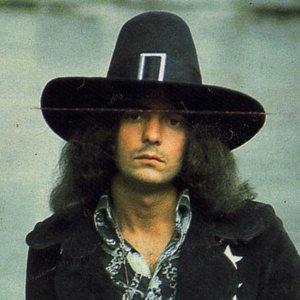 Bild für 'Ritchie Blackmore - Deep Purple'