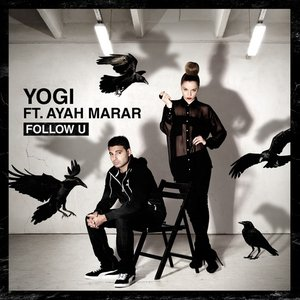 Image for 'Yogi feat. Ayah Marar'
