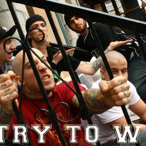 Image for 'Try To Win'