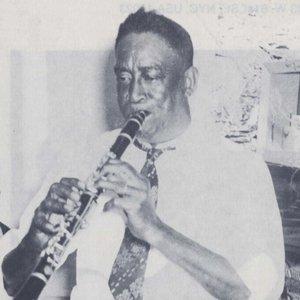 Image for 'Emile Barnes'