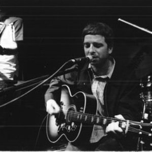 Image pour 'Oasis (Noel Solo Gigs)'