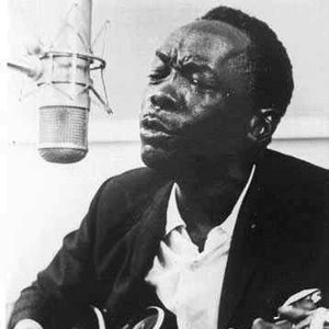 Image for 'John Lee Hooker'
