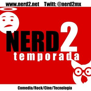 Image for 'Nerd2'