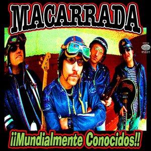Image for 'Macarrada'