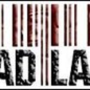Image for 'Dead Label'