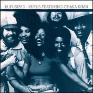 Image for 'Chaka Khan with Rufus'