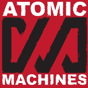 Image for 'Atomic Machines'
