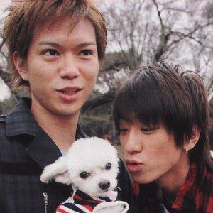 Image for 'Shige & Koyama'