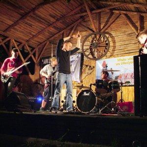 Image for 'Back Stage'