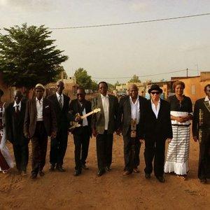 Image for 'Les Ambassadeurs du Motel de Bamako'