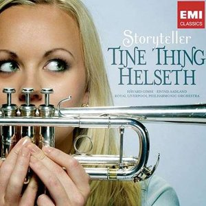 Image for 'Tine Thing Helseth/Eivind Aadland/Royal Liverpool Philharmonic Orchestra'
