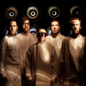 Immagine per 'Hot Chip'