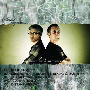 Image for 'Drifta & Static'
