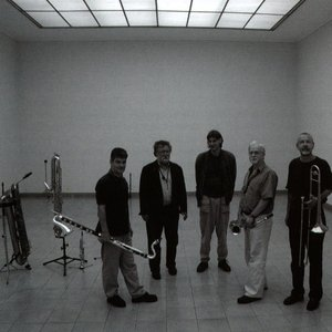 Image for 'Evan Parker and September Winds'