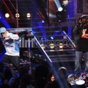 Image for 'Eminem & Jazzy Jeff'