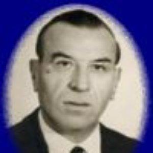 Image for 'Yorghos Papasidhéris'