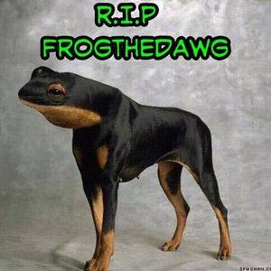 Imagen de 'Frog The Dawg'