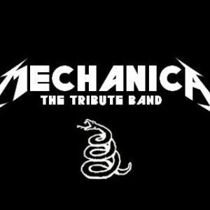 Image for 'Mechanica'