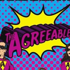 Immagine per 'The Agreeables'