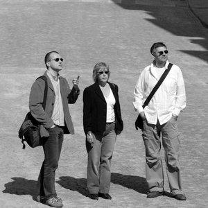 Image for 'Norma Winstone Trio'