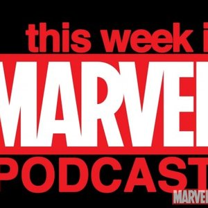 Image for 'Marvel Podcast'