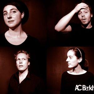 Image for 'AC Berkheimer'