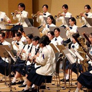 Image for '精華女子高等学校吹奏楽部'