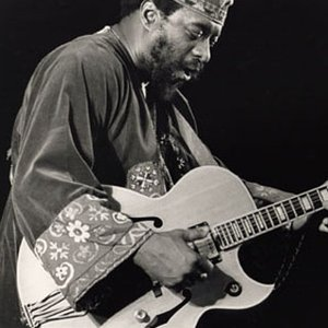 Image for 'James Blood Ulmer'