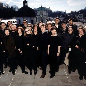 Bild für 'Camerata Academica Salzburg'