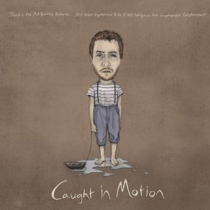 Image for 'Caught in Motion'