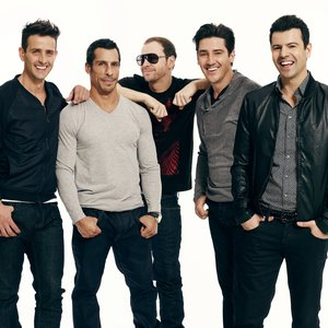 Imagen de 'New Kids on the Block'