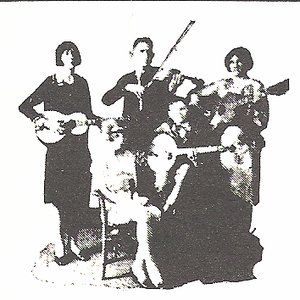 Image for 'Robertson, Eck And Family'