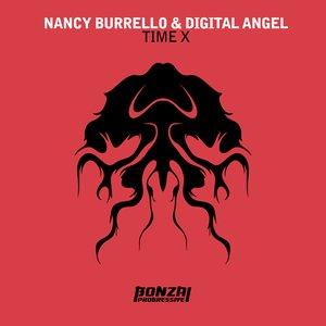 Image for 'Nancy Burrello & Digital Angel'