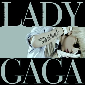 Image for 'Lady GaGa featuring Space Cowboy & Flo Rida'
