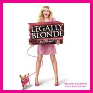 Image for 'Legally Blonde OBC'