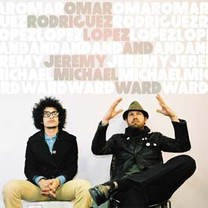 Image for 'Omar Rodríguez-López & Jeremy Michael Ward'
