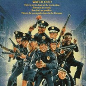 Image for 'Police Academy'