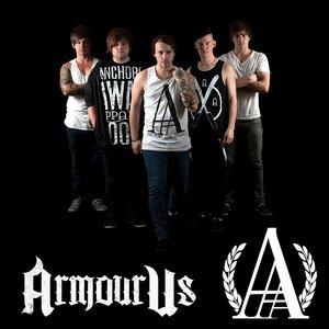 Image for 'ArmourUs'