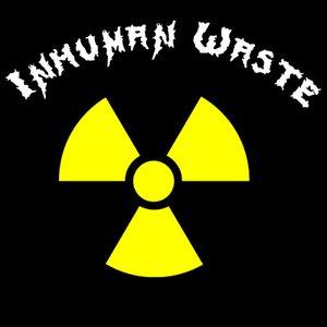 Image for 'Inhuman Waste'