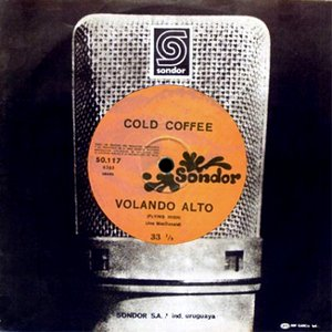 Image for 'Cold Coffee'