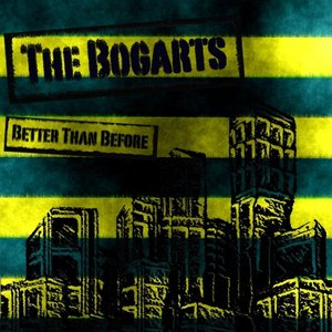 Image for 'The Bogarts'