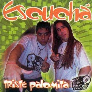 Image for 'Escucha'